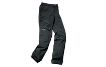 Jack Wolfskin Activate Pants Women black